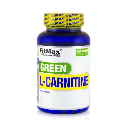 Green L-Carnitine FitMax 60 caps