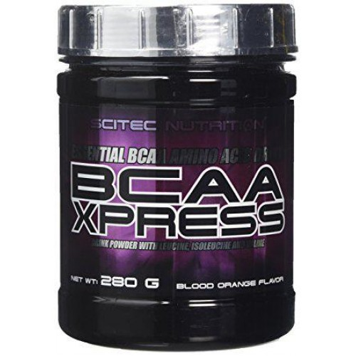 Амінокислоти Scitec nutrition BCAA Xpress 280g