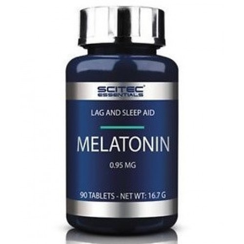 Melatonin Scitec Nutrition 90 tabs