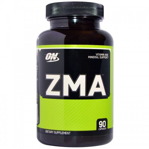 ZMA Optimum Nutrition 90 caps