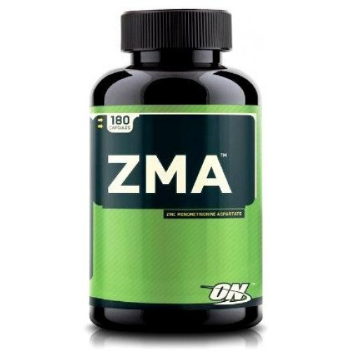 ZMA Optimum Nutrition 180 caps