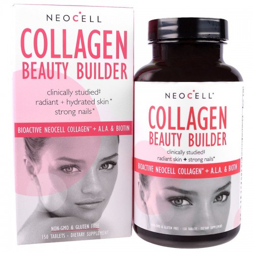 Collagen Beauty Builder Neocell 150 tabs