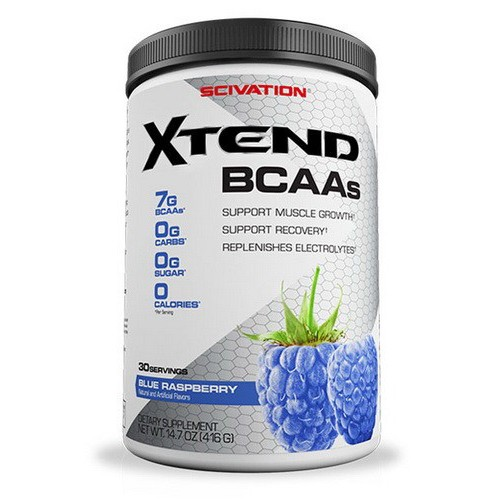 Xtend BCAAs Scivation 400 g