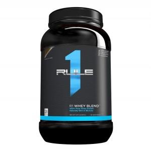 Протеїн Rule One Proteins R1 Whey Blend 908 g
