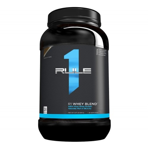 Протеїн Rule One Proteins R1 Whey Blend 908 g