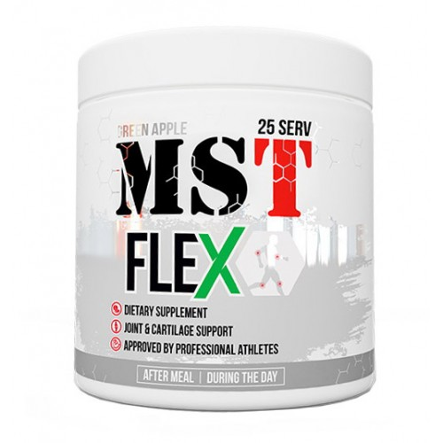 MST Nutrition Flex powder 25 serv