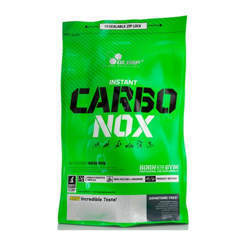 Гейнер Olimp Labs Carbo NOX 1000 g