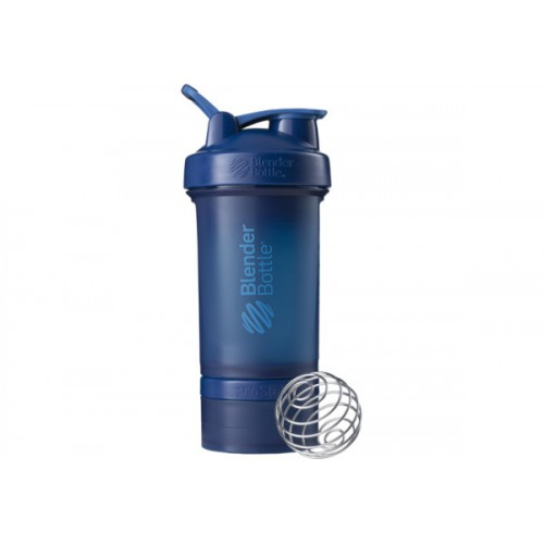 Шейкер BlenderBottle ProStak 22 oz/650 ml з 2-ма контейнерами
