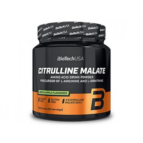 Citrulline Malate Powder BioTech 300 g