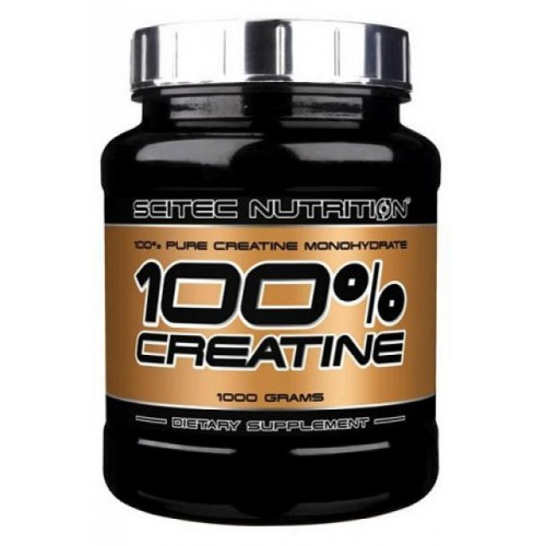 Креатин Scitec Nutrition 100% Creatine 1000 г