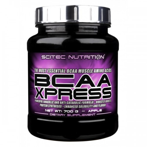Амінокислоти Scitec nutrition BCAA Xpress 700 g