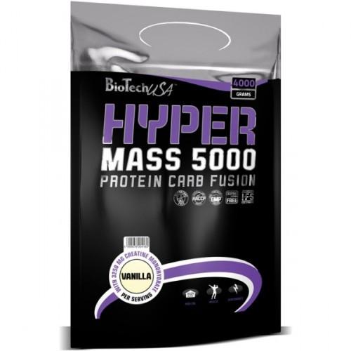 Гейнер Hyper Mass 5000 BioTech 1 кг