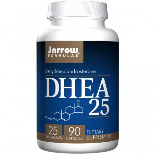 DHEA 25 mg Jarrow Formulas 90 caps