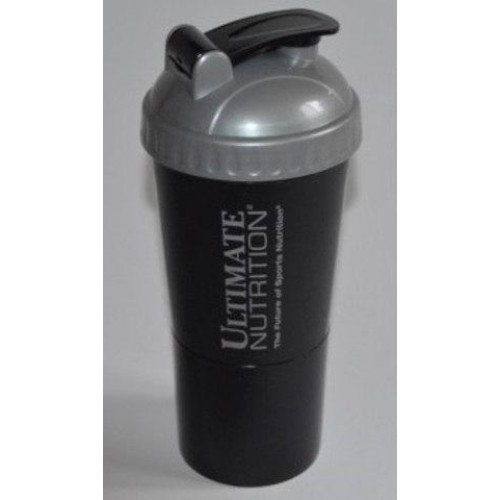Shaker 3 в 1 Ultimate Nutrition 600 ml