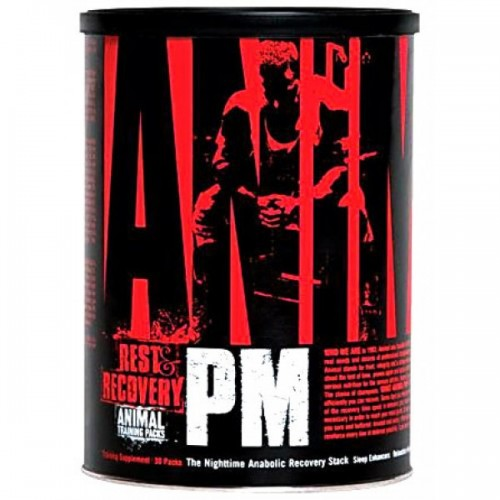 ANIMAL PM Universal Nutrition 30 пак