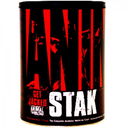 ANIMAL Stak Universal Nutrition 21 пак