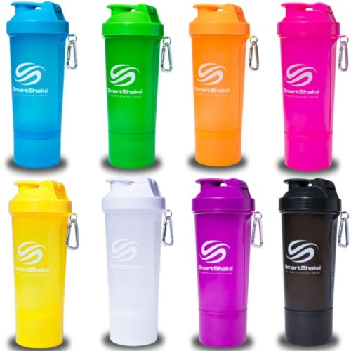 Шейкер SmartShake 500 ml (17 oz)