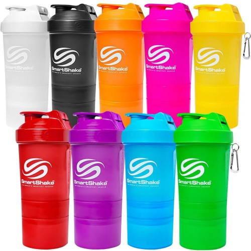 Шейкер SmartShake 600 ml (20 oz)
