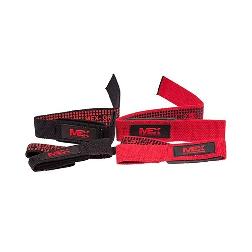 Лямки Lifting Straps MEX Nutrition