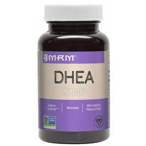 DHEA 25 mg MRM 90 caps