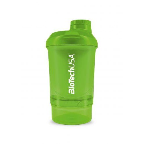 Wave+ Nano Shaker BioTech 300ml