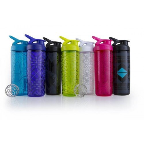 Спортивний шейкер Blender Bottle Signature Sleek 28oz / 820ml