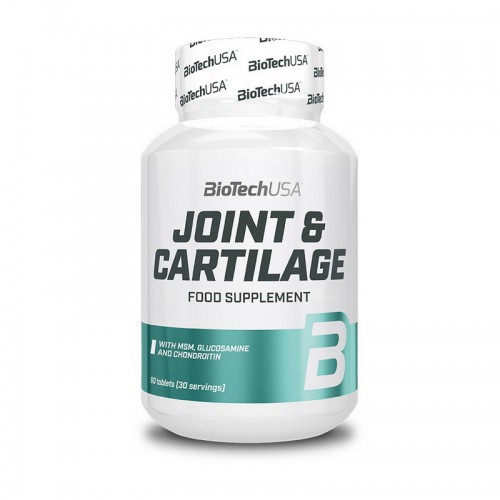 Joint & Cartilage BioTech 60 tabs